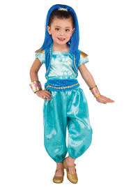 Halloween Costumes For Monster High Genie Halloween Costume