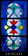 octagon stained glass window stained glass windows for home