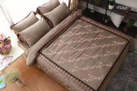 bedding set luxury bedding sets beautiful satin bedding sets bon