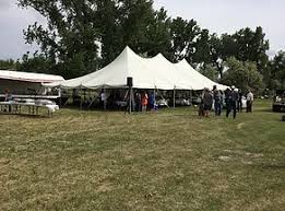 affordable tent rentals billings tent rentals for your special family event