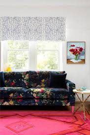 Floral Print Sofas 20 Timeless And Chic Floral Print Upholstery Ideas Shelterness