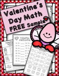 valentine u0027s day color by number number worksheets worksheets