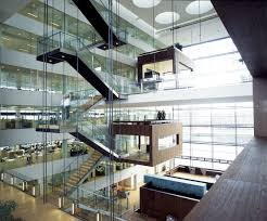 shl u2013 nykredit headquarters