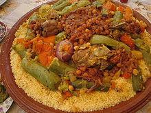 cuisine marocaine classement cuisine marocaine wikipédia
