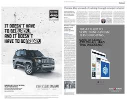 jeep print ads black friday newsbrand ads