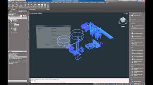 si e pcf plant3d convert imperial to metric via pcf to 3d command
