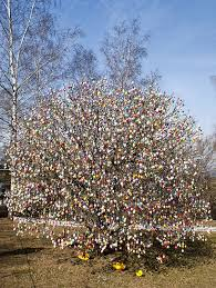 german easter egg tree german easter egg tree http www eierbaum saalfeld de seite