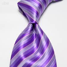neckties purple s ties wedding ties striped ties dress tie