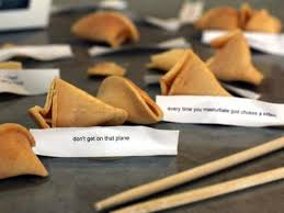 fortune cookies for sale in bulk ill fortune cookies snarky fortunes for friends or enemies