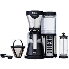 ninja coffee bar clean light wont go off ninja coffee bar cf081 cf081 jcpenney