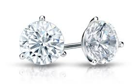 cheap stud earrings diamond studs diamond stud earrings at diamondstuds