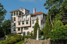 mediterranean mansion a mediterranean mansion in massachusetts wsj