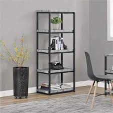 Bookcases Com Ameriwood Bookcases Home Office Furniture The Home Depot