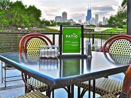 Fall River 7 Piece Patio Dining Set - 60 great dog friendly restaurants and bars in chicago 2017 edition