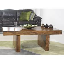 Rustic Side Table Coffee Table Best Rustic Coffee Tables Images On Round Wood Block