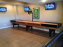 How To Play Table Shuffleboard Shuffleboard Tables Recreation Wholesale Pools