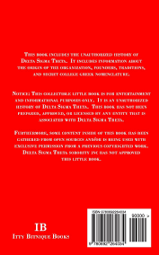 amazon com delta sigma theta secrets the little unauthorized