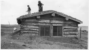 how to build a cabin house how to build a log cabin just like the pioneers did off the