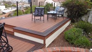 2017 composite decking prices cost of composite decking