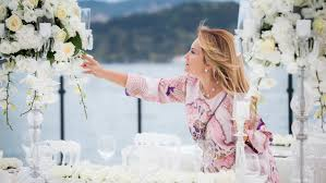 luxury wedding planner with leading turkish wedding planner arabia weddings