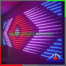 programmable led light strips addressable programmable flexible dmx rgb led strip light digital