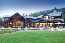 Modern Rustic Homes Rustic Home Exteriors Outstanding Ridge Limestone Exterior Love