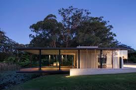 best australian architects wirra willa pavilion in sydney by matthew woodward architecture