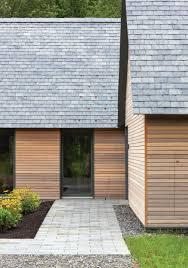 Cabin Architecture Marlboro Music Five Cottages Designed By Hga Architect