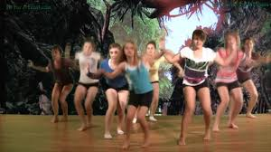 tutorial dance one more night miley cyrus can t be tamed dance tutorial dance steps to can t be
