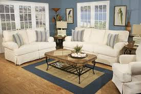 cindy crawford beachside sofa shop for a cindy crawford home beachside white denim sofa at rooms