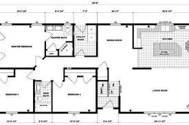 split entry floor plans 14 rancher addition floor plan l shaped ranch house addition l