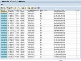 managing atlas customs processes directly in sap mercoline