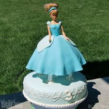cinderella cake 4 u2014 oh my sugar high