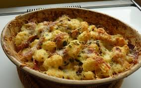 comment cuisiner des gnocchi recette gratin de gnocchi multi variantes économique et rapide