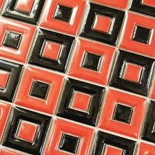 Red Kitchen Tile Backsplash Compare Prices On Black Tile Backsplash Online Shopping Buy Low