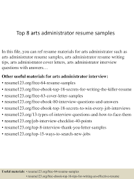 Artist Resume Objective Best Resume Templates Examples Free There Are The Parts Of The