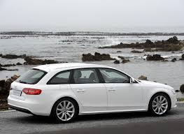 audi a4 avant automatic audi a4 avant estate car wagon 2011 2015 reviews technical