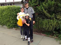 Football Halloween Costumes 7 Ideas Mom Baby Halloween Costumes Rookie Moms