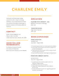 Best Resume Format For Students Best Resume Format For Students Resume For Your Job Application
