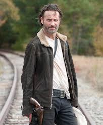 Rick Walking Dead Halloween Costume Walking Dead Rick Grimes Jacket