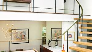Mid Century Modern Foyer Mid Century Modern Houses Old House Restoration Products
