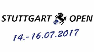 stuttgart logo billard livestream stuttgart open 2017 german tour u2013 cuesports live