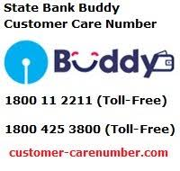 Sbi Online Help Desk State Bank Buddy Customer Care Number Sbi Buddy Toll Free Contact No