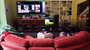 awesome game room design room ideas youtube