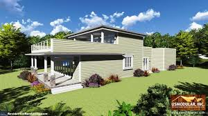 build on site homes prefab homes for sophisticated tastes