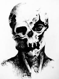 263 best draw a skull images on pinterest cover books