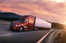 truck car daimler to test automated truck u0027platooning u0027 tech in oregon