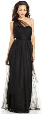 where to buy tulle papell convertible strapless tulle gown where to buy