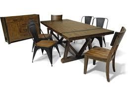 unique wood dining room tables dining room dining table sets bob mills furniture