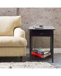 nightstand l with usb port spring shopping deals on porch den longfellow willow nightstand